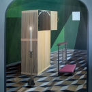 4-el-traslado-de-la-imagen-2013-acrylique-sur-toile-195x195cm