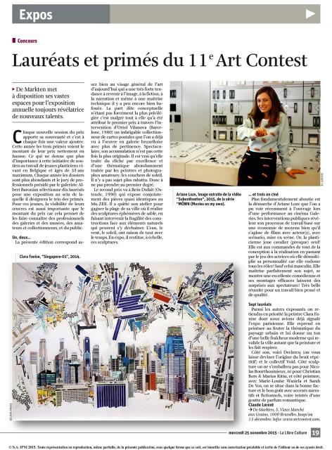 FullPdf-La-Libre-Culture-25-11-2015