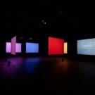 2.A Tongue Called Mother_Six screens Installation view_de_brakke_grond_Folding figures_Eva Giolo_2019_