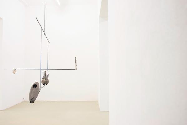 Maika Garnica Balancing Sounds 1